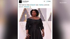 Beauty Site Mistakes Whoopi Goldberg For Oprah Winfrey