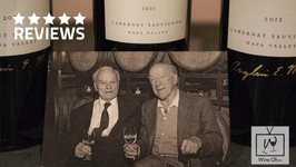Mondavi Cousin Collaboration: A Family First With Fourth Leaf Wines