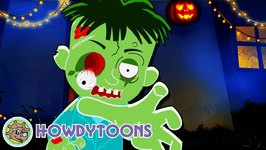 Halloween Song - Dressing up for Halloween - Halloween Songs for ...