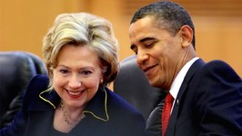 Obama Endorses Hillary After Bernie Meeting