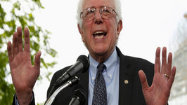 Bernie Sanders Free College Paid For by Wall Street