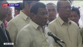 Why there were not enough exits? Duterte wants answer from Resorts World