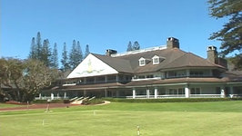 Lanai, Hawaii - The Lodge At Koele