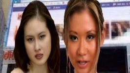 Porn Shown on China Mall Jumbotron