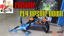 Eachine H8S 3D Drone Review