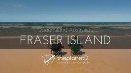 Queensland Australia's Fraser Island
