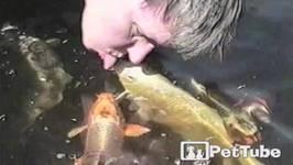 Fishing for Love - PetTube