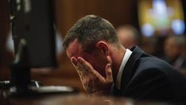 Oscar Pistorius to be Sentenced for Murder