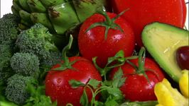 Top 50 Food Questions: Pesticides on Fruits and Vegetables
