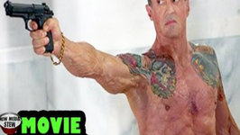 The Expenables 2 - Official Movie Review - Sylvester Stallone, Chuck Norris (Trailer 2012 HD)