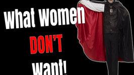 VR Doug E. Doug's - What Men Want - What Women Don't Want