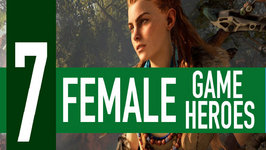 7 Awesome Female Heroes in Upcoming Games