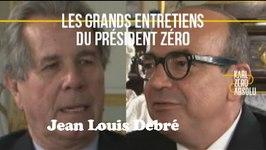 Ma plus belle histoire d'amour c'est Chirac - Karl Zro Absolu