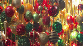 Interior Design... Christmas Decorations