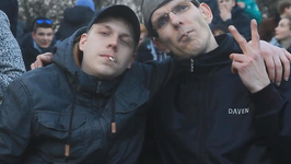 Germans Smoke Weed to Protest Against Zero Tolerance