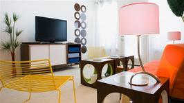 Top 5 Tips For Styling A Studio Apartment