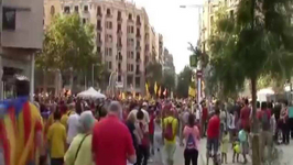 Catalan Nationalists Call to Declare Independence