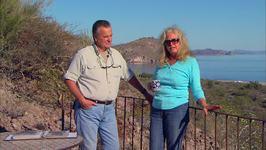 Mexico: Baja California, El Vizcaino Biosphere Reserve