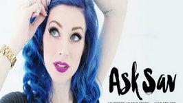 Ask Sav No.03 - Baby Girl Nursery Inspiration And Dealing with Negativity