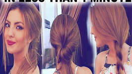 5 Easy And Quick Back To School Hairstyles