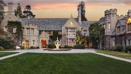 Playboy Mansion Sold to Twinkies Heir