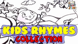 Elearnin Academy Kids Rhymes Collection Humpty Dumpty And Many More 20 mins  Compilation