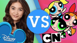 Disney Channel VS Cartoon Network - Steven Universe, Adventure Time, Girl  Meets World, and More