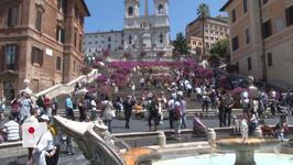 Italian Billionaire Wants to Ban Tourists From Major Landmark