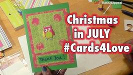 DIY Greeting Cards - cards4love - GiftBasketAppeal