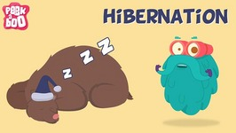 Hibernation - The Dr. Binocs Show