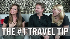 The Most Important Travel Tip With The Planet D