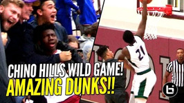 Chino Hills Embarrasses Team That Didn't Want to Shoot Full Highlights Chino Hills RMHI Day 2