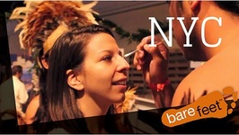 New York City - 2nd Annual Travel And Leisure Global Bazaar