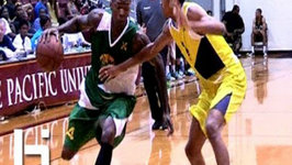 Jamal Crawford Is a Magician With The Ball! Drops 51 Points at Seattle Pro Am