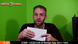 LEGO Life Of George App Review
