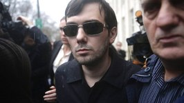 Martin Shkrelis Stock Riches Exposed