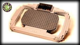 Lego Racing Wheel For Iphone Arcade Games