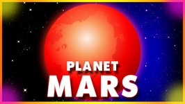Solar System - Song on Planet Mars