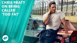 Chris Pratt Reveals His Career Defining Moment