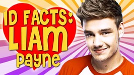 Liam Payne Facts - One Direction Trivia Quiz Game
