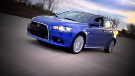 2010 Mitsubishi Lancer Sportback Review