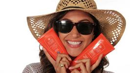 Tia Ward's Holiday Skincare and SPF's