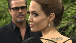 Angelina Jolie plans to remove tattoos relating to Brad Pitt