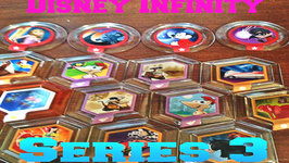 Disney Infinity Series 3 Power Disc Review