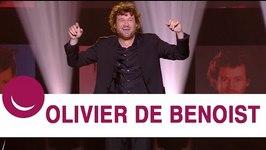 Olivier de Benoist - Festival International du Rire de Lige 2014