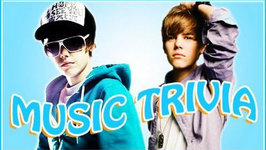 Justin Middle Name -  Lilly Music Trivia