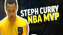 Stephen Chef Curry Is Your NBA MVP - The No. 1 Point Guard In The World Official Mixtape