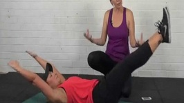 Build Core Strength Workout