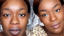 How to Use Powder  Drugstore Foundation