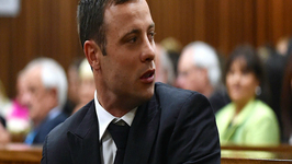 Oscar Pistorius Verdict and NFL Scandal